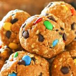 M&M cookie recipe