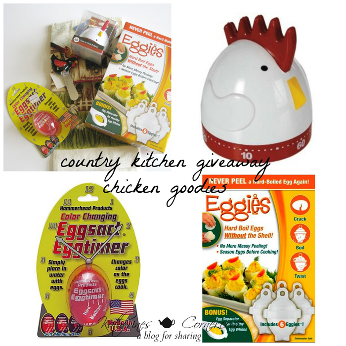 cute chicken goodies 700