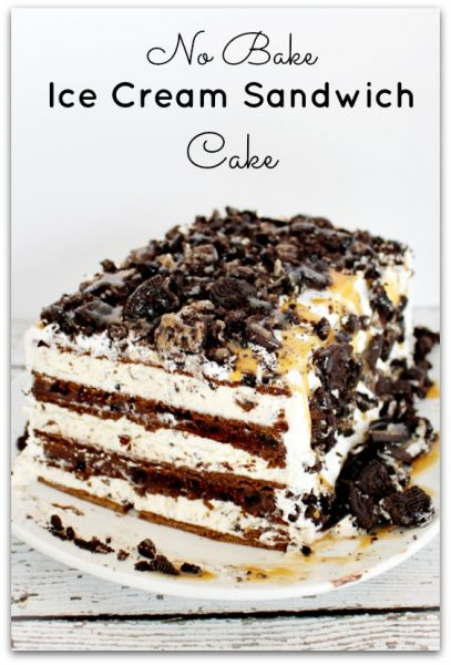 No-bake-ice-cream-sandwich-cake