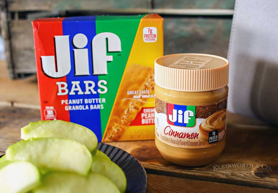 Best Peanut Butter Snacks are perfect for mid-day meals or after dinner treats. Both at home or on the go, they'll keep you peanut butter happy & satisfied.