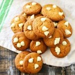 Peter Pan Peanut Butter Cookies