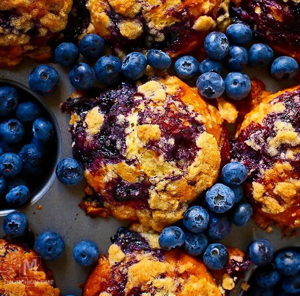 Best-Blueberry-Muffin-Recipe-With-Buttermilk-MunchkinTime.com_-2