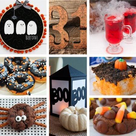 20 super fun halloween ideas - Fun Halloween Ideas