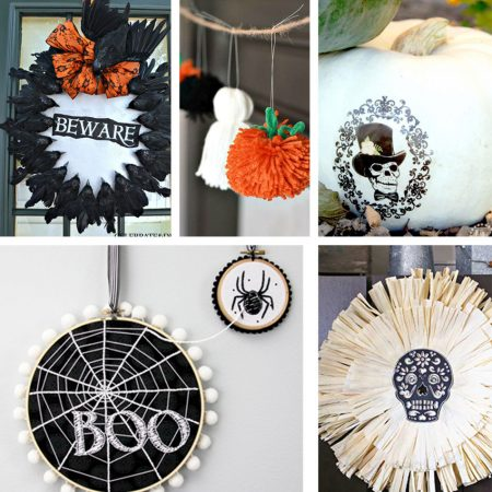 Best Halloween Decor Hacks