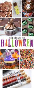 Absolute Best Halloween Treats