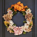 Fall Thanksgiving Wreath