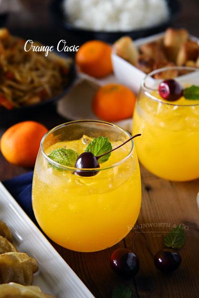 orange oasis chinese cocktail