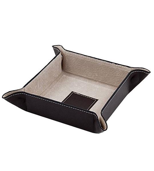 change-tray