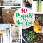 10 Cool Projects for the New Year