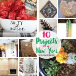 10 Cool Projects for the New Year | Create Link Inspire 161