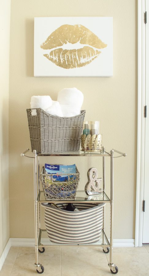 Master Bathroom Organizing Ideas: Top 10 Spaces To Organize