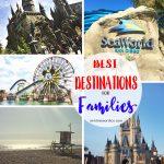 Best Destinations for Families