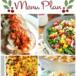 Best Christmas Dinner Menu Plan