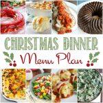 Best Christmas Dinner Menu Plan