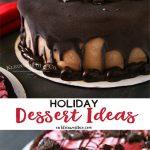 Easy Holiday Dessert Ideas