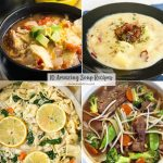 10 Amazing Soup Recipes | Create Link Inspire 164