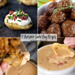 12 Awesome Game Day Recipes | Create Link Inspire 165