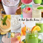20 Best Smoothie Recipes