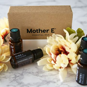 Awaken the Senses with Mother E