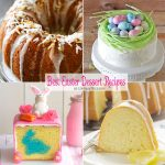 Best Easter Dessert Recipes