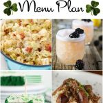 Best St. Patrick's Day Menu Plan