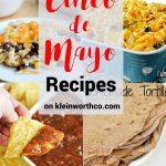 Awesome Cinco de Mayo Recipes