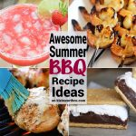 Awesome Summer BBQ Recipe Ideas