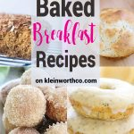 Best Baked Breakfast Recipes