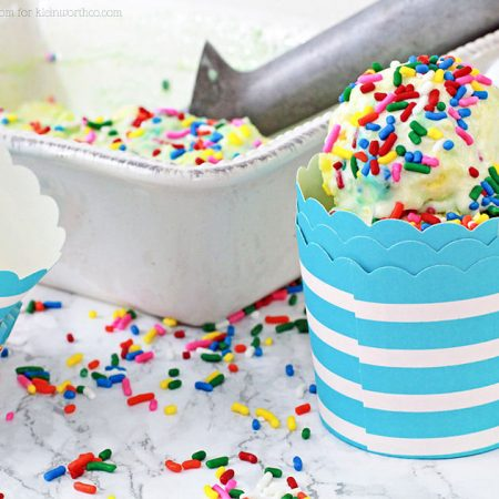 Terrific Birthday Cake Ice Cream Kleinworth Co Funny Birthday Cards Online Inifofree Goldxyz