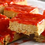 No-Bake Peanut Butter and Jelly Bars