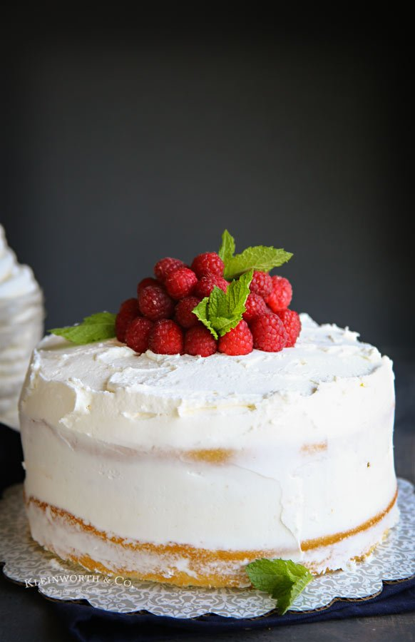 How to make the Best Bakery Buttercream Frosting