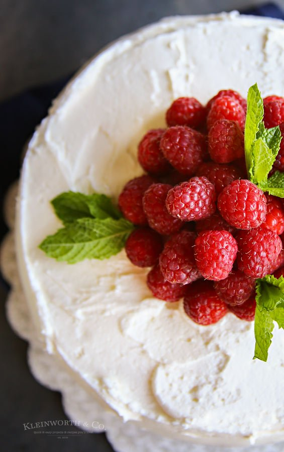 recipe for Best Bakery Buttercream Frosting