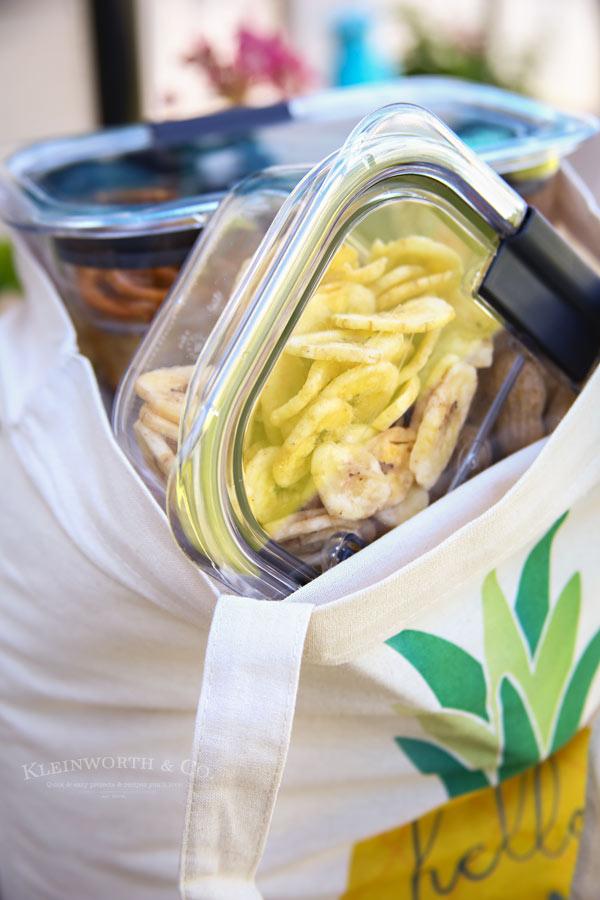 Easy French Dip Sliders for picnic