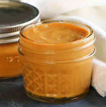 How to make Pressure Cooker Caramel Dulce de Leche