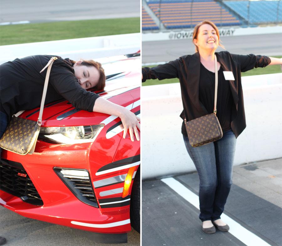 8 Awesome Corn Recipes & Iowa Corn Quest - Racing Cars