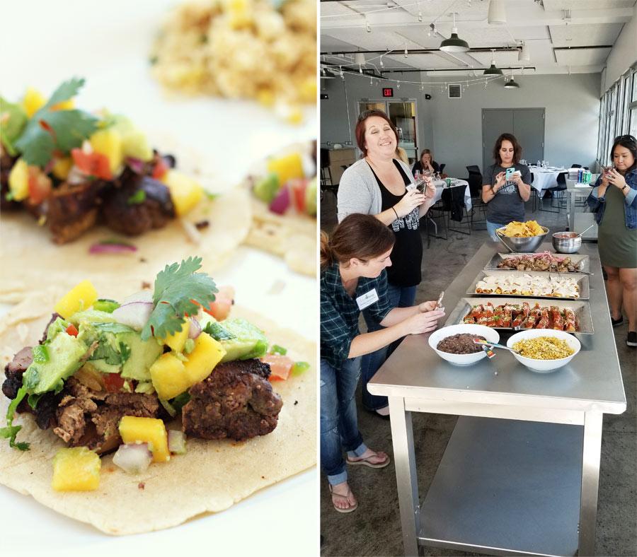 8 Awesome Corn Recipes & Iowa Corn Quest - Food Blogger Challenge
