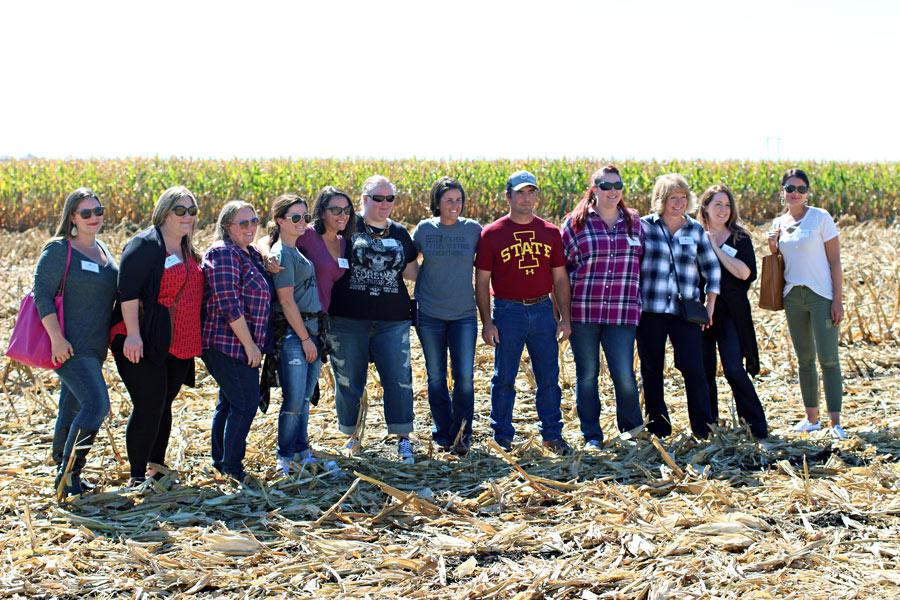 8 Awesome Corn Recipes & Iowa Corn Quest - Iowa Bloggers