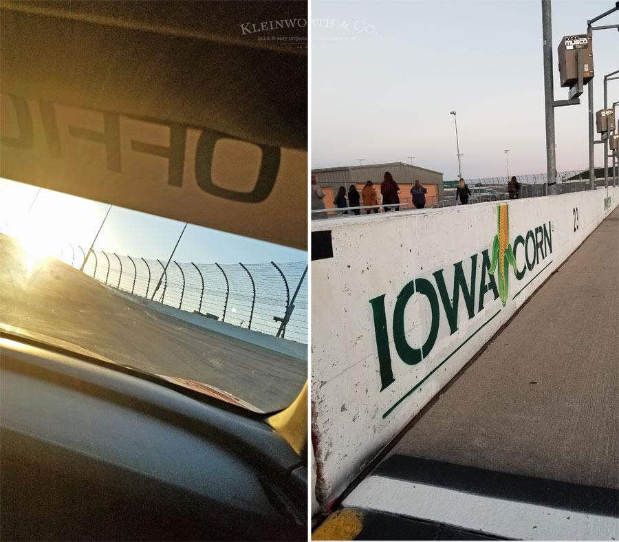 8 Awesome Corn Recipes & Iowa Corn Quest - Iowa Speedway
