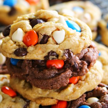 Football Game Day Cookies