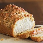 Moms Best Beer Bread