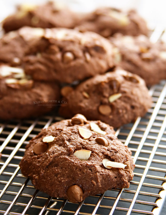 Best Chocolate Cookie Recipe