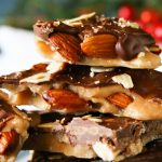 almond english toffee recipe