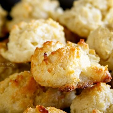Best biscuit recipe