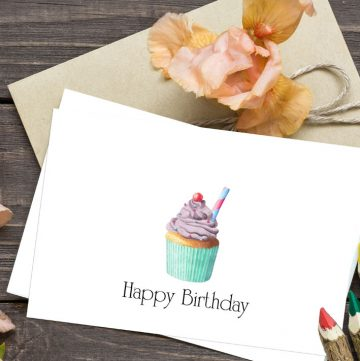Cupcake-Birthday-Cards-Free-Printable-gift