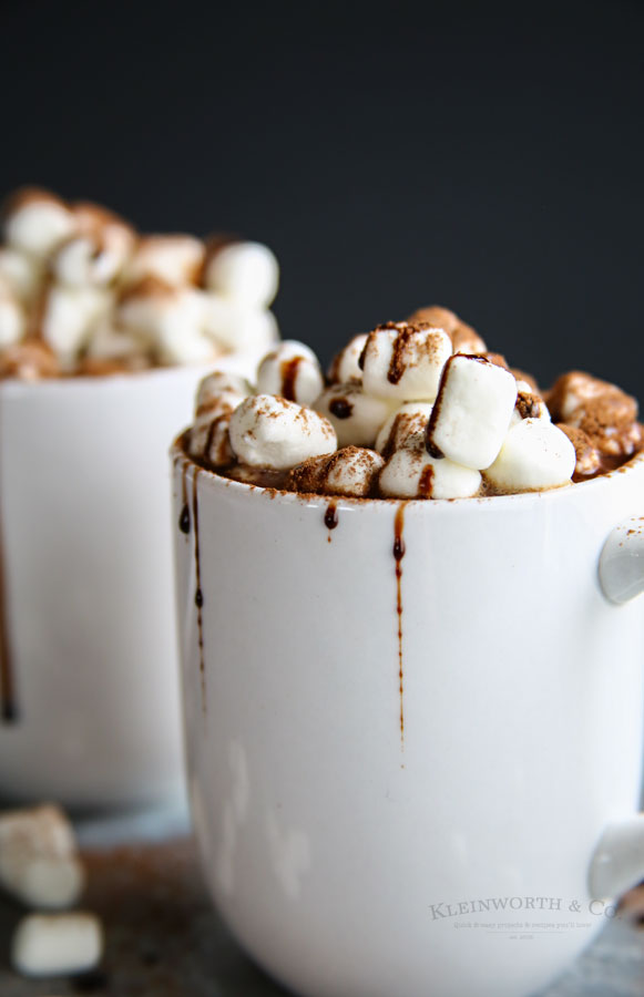 best hot cocoa recipe