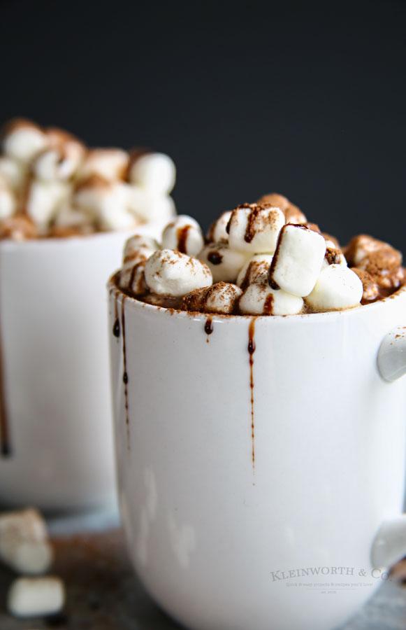 best hot cocoa recipe