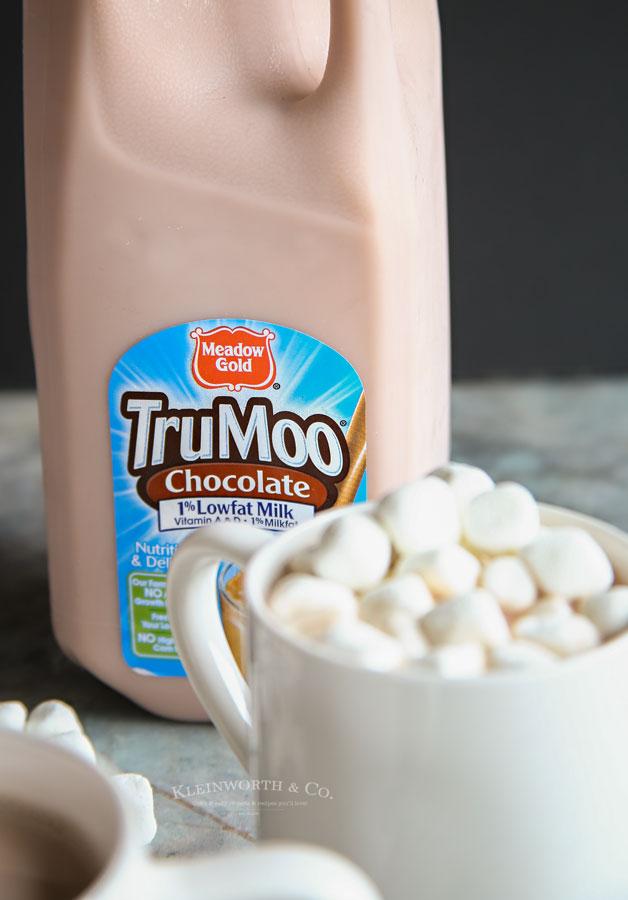 easiest hot chocolate recipe