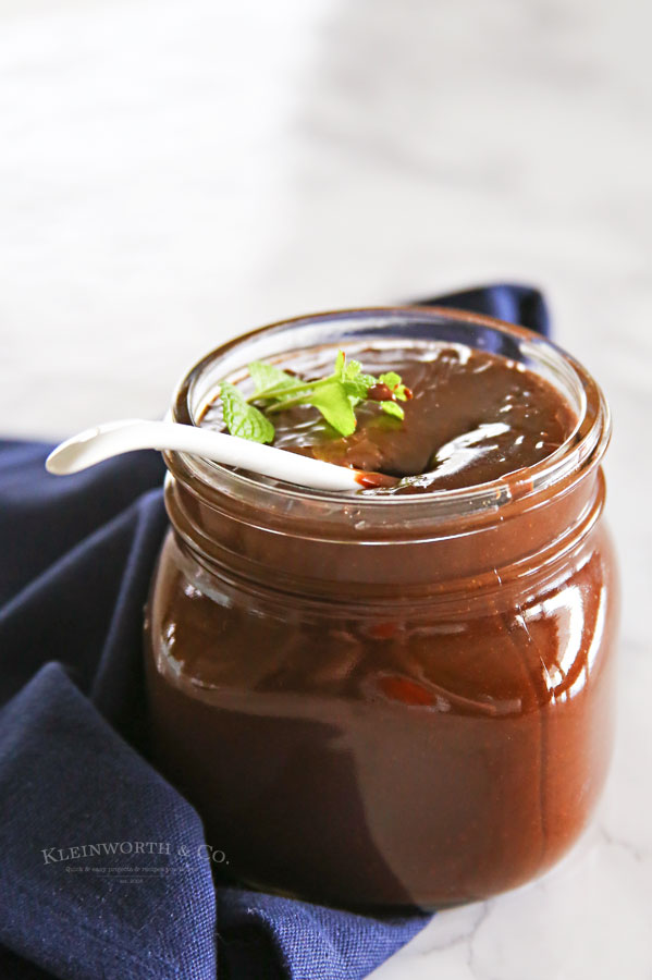 mint chocolate recipes