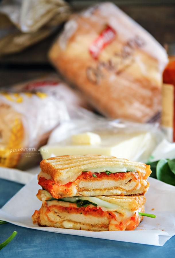 best sandwich recipes