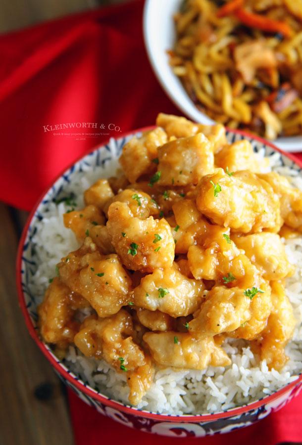 best pineapple chicken recipe